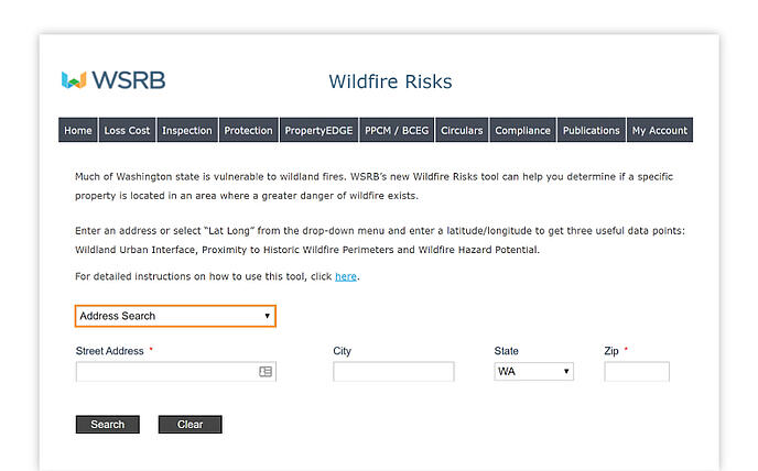 How-to-use-Wildfire-Risks-Tool-2